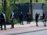 Omgeving Huis ten Bosch ontruimd vanwege verdachte situatie