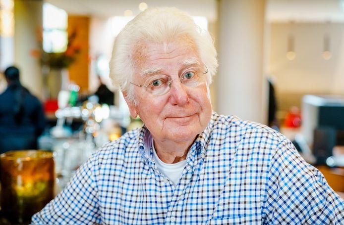 Gerard Cox.