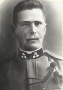István Köhalmi, de vermoorde grootvader van Eliane en Peter.
