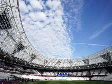 Feu vert: West Ham aura bientôt le plus grand stade de Londres