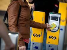 'Omchecken op treinstation is bron van stress en frustratie'