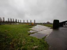 Steeds meer verzet tegen flexwoningen aan Oostduinlaan in 's-Gravenzande