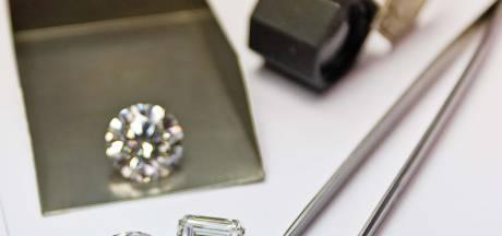 Diamantslijpers sterven uit in Antwerpen. 'Dit bedreigt de hele industrie'