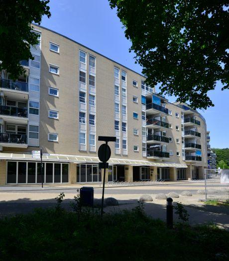 Rechter tegen eigenaren brandgevaarlijke appartementen in Almelo: 'Maak een plan, het is niet veilig'