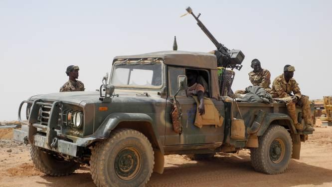 Leger Mali verliest 38 soldaten bij gevechten met jihadisten