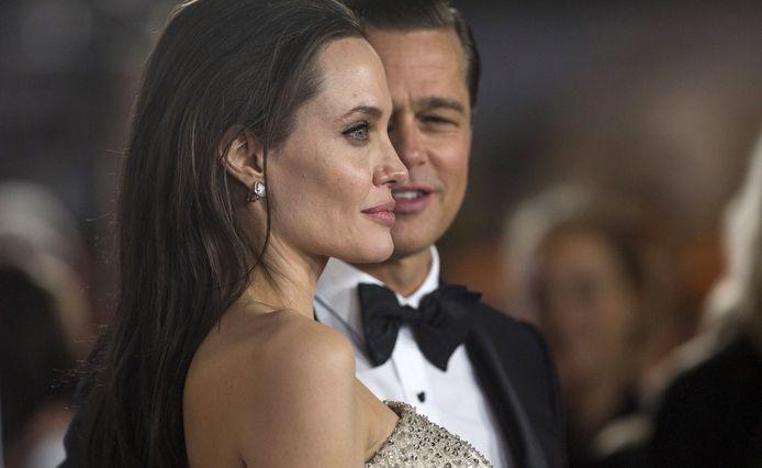 Angelina Jolie heeft een zeldzaam interview gegeven, waarin ze zich ook uitlaat over haar scheiding.