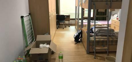 Quarantaineplicht: Isa zat 20 dagen 'opgesloten' in een Zuid-Koreaanse hotelkamer