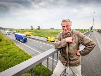 """AUTOSNELWEGVERHALEN. En toen lag de E40 eindelijk tot in De Panne: """"Zonder die afrit hadden we een economische ramp meegemaakt"""""""