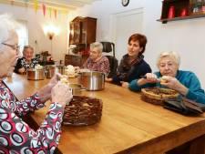 'Wat er ook gebeurt: koken verleer je niet'