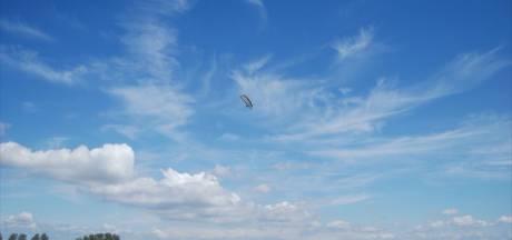 Delftse startup Kitepower wil met déze vliegers markt voor duurzame energie ontwrichten