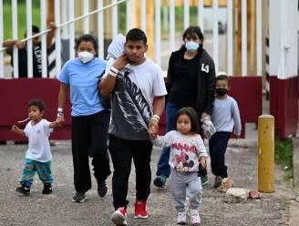 Rechter beveelt VS uitwijzing van migrantengezinnen tegen te houden