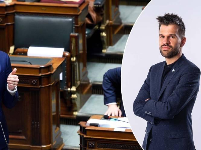 """Tot 240.000 euro uittredingsvergoeding: """"Dit is veel flagranter dan doorbetalen van ziek parlementslid"""""""