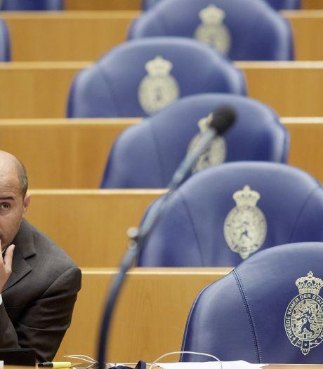 PvdA'er Marcouch neemt afstand van fractiegenoten