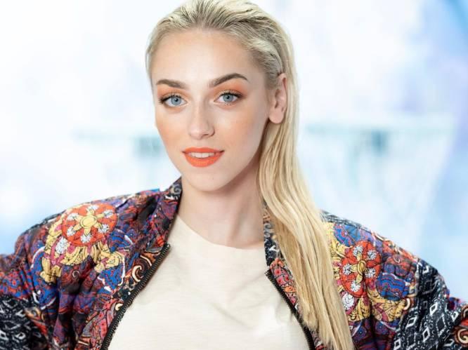 """Camille Dhont wordt jongste Vlaamse solo-artieste in Lotto Arena: """"Ik ben nu al zó hard aan het stressen"""""""