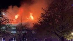 Brand in toekomstig asielcentrum Bilzen is met zekerheid aangestoken, gevolgen voor opening niet bekend