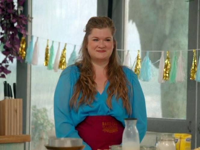 """Voor Wit-Russische Margo draait 'Bake Off Vlaanderen' om veel meer dan baksels: """"Ik heb voor het eerst vrienden gemaakt"""""""