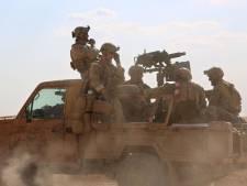 """L'armée syrienne déclare la """"fin"""" de la trêve"""