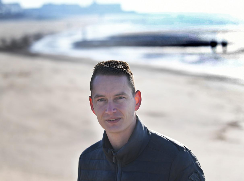 Kevin Hollander is volgend seizoen trainer van VC Vlissingen én van JVOZ JO17-1.