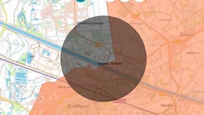 Geel, Meerhout en Laakdal testen BE-Alert voor het eerst over de grenzen heen