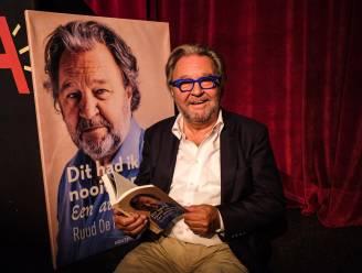 """Ruud De Ridder over besparingen cultuursector: """"Misschien eens snoeien in de opstapvergoeding van parlementariërs?"""""""