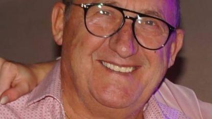 """Ondernemer Michel Decoster (76) bezwijkt na een week in coma aan  het coronavirus: """"Opa was onze held"""""""