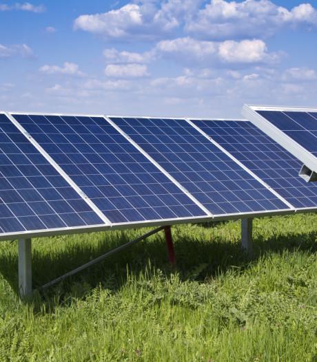 Bewoners tegen komst van zonnepark Sirjansland