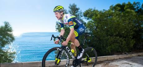 Wesley Kreder (30) beleeft in Giro zijn debuut in grote ronde: 'We willen tv-minuten maken'