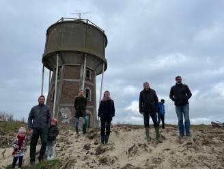 Zo beweegt de vleermuis zich aan zee: station op watertoren Wenduine volgt migratie