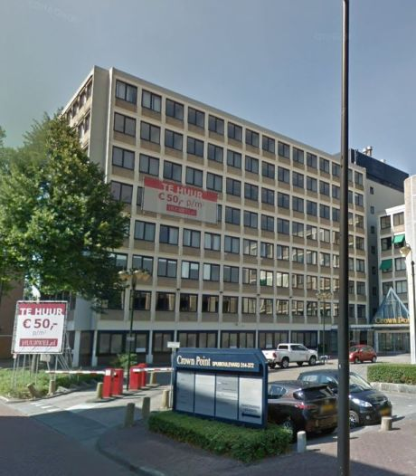 Dordt stelt gebouwen aan de Spuiboulevard zeker voor woningbouw
