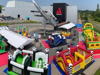 Kermis, concert of ravotten met de kinderen? Wat doe jij dit weekend in en rond Antwerpen?