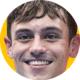 Olympisch kampioen Tom Daley breit voor goede doel