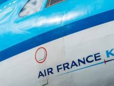 In het geniep: reconstructie van aandelencoup KLM