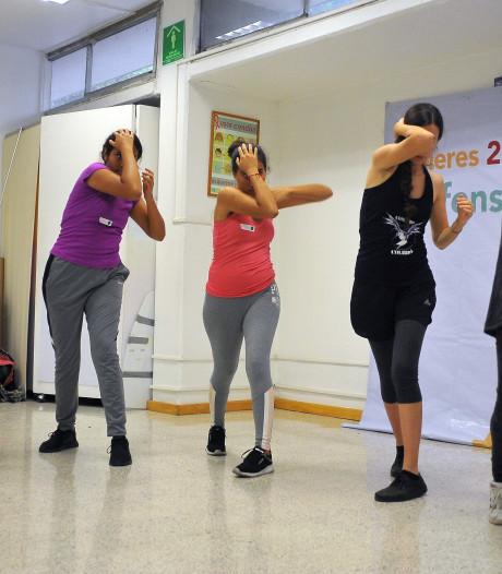 Noodtoestand Mexico-Stad voor geweld tegen vrouwen