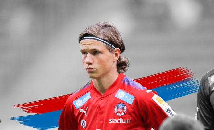 Max Svensson.