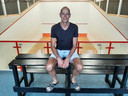 Na dertig jaar heeft de sportende ondernemer Mark Nahuis zijn squashcentrum aan de Dorpsstraat in Hellendoorn verkocht.