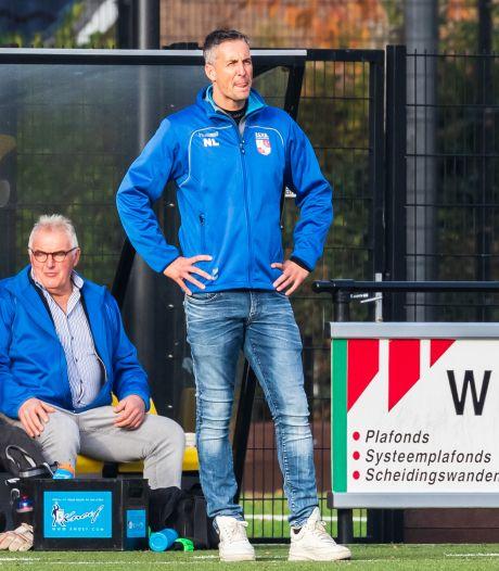 Niki Leferink verlengt in Losser