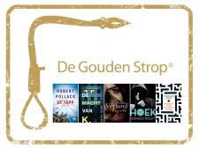 De Gouden Strop: genomineerden stellen zich voor