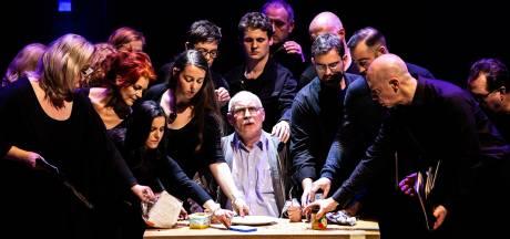 Dementie raak getypeerd door kwetsbare Arjan Ederveen in 'Vergeten'
