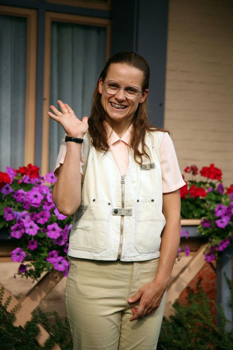 SARA Beeld vtm