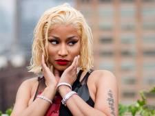 La Maison Blanche propose à Nicki Minaj de répondre à ses questions sur le vaccin contre le Covid