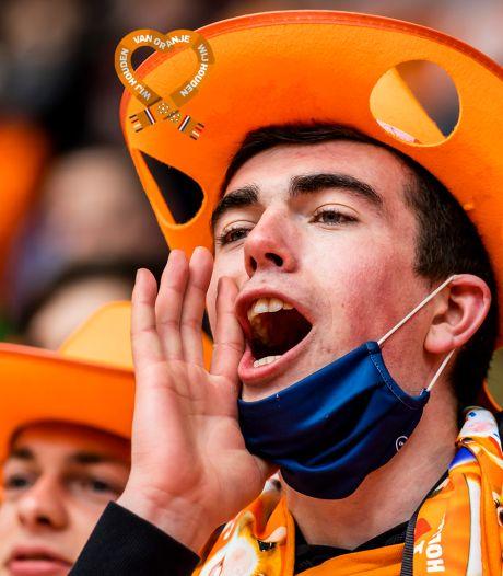 Support Oranje en maak kans op tickets voor de uitzwaaiwedstrijd in Enschede