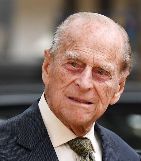 Prins Philip wil 100e verjaardag niet groots vieren