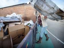Medewerkers zelf adviseren over toekomst milieustraat in Zundert