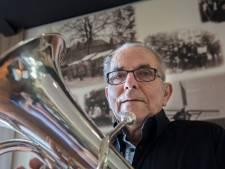 Verenigingsman Harrie Loomans uit Ommel neemt afscheid