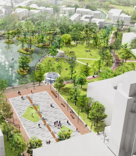 Aannemers: bouw parkeergarage Markt valt veel duurder uit