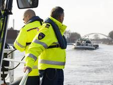 Waterpolitie blijft actievoeren tegen onderbezetting
