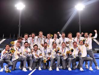 """Red Lions vallen ondanks olympische titel naast de prijzen op Star Awards: """"Er hapert iets aan het systeem"""""""