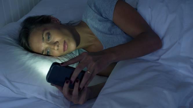 Elke avond laat gaan slapen is niet onschuldig: experte waarschuwt voor gevolgen van het 'uitgestelde slaapfasesyndroom'