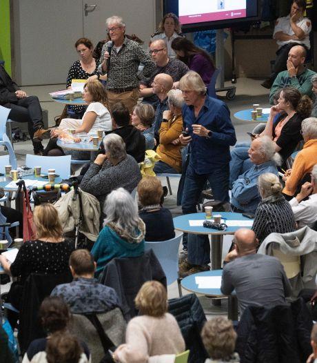 Buren wantrouwen Eindhovense asfaltfabriek en zijn sceptisch over controles