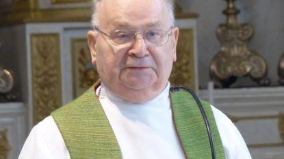 Oud-priester Gustaaf Van de Sande op 85-jarige leeftijd overleden